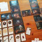 Brettspiel Sammlung Adventure Games Verlies