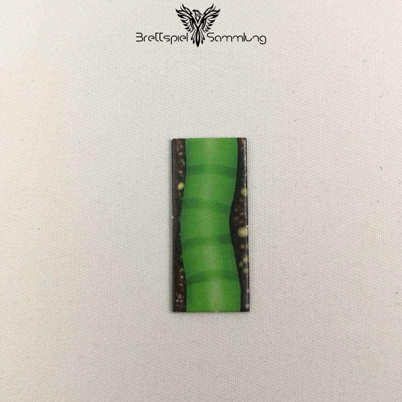 Da Ist Der Wurm Drin Wurmteil Grün
