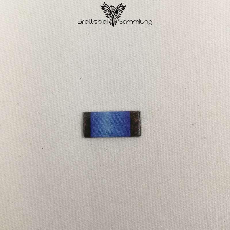 Da Ist Der Wurm Drin Wurmteil Blau