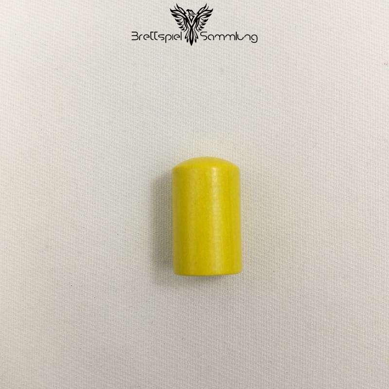 Das Verrückte Labyrinth Spielfigur Gelb