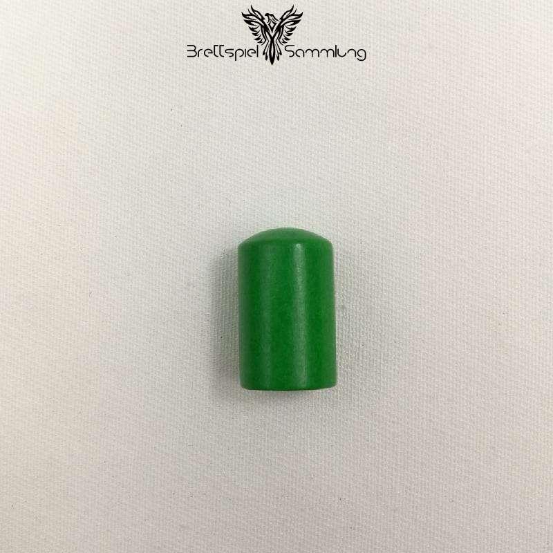 Das Verrückte Labyrinth Spielfigur Grün