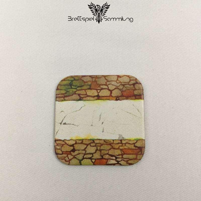 Das Verrückte Labyrinth Gänge Karte #2
