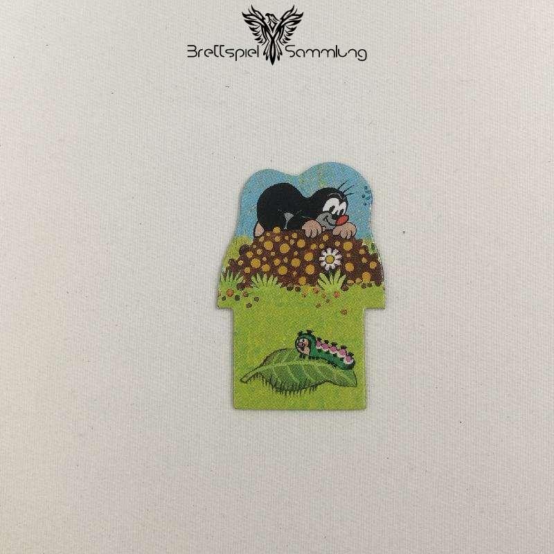 Der Maulwurf Und Sein Versteck Spiel Maulwurfkärtchen Motiv #13
