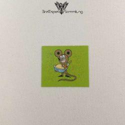 Der Maulwurf Und Sein Versteck Spiel Bildkarte Motiv #2