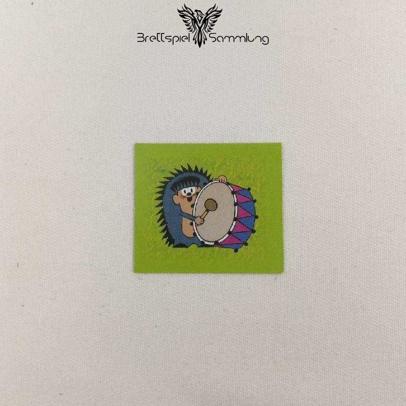 Der Maulwurf Und Sein Versteck Spiel Bildkarte Motiv #8