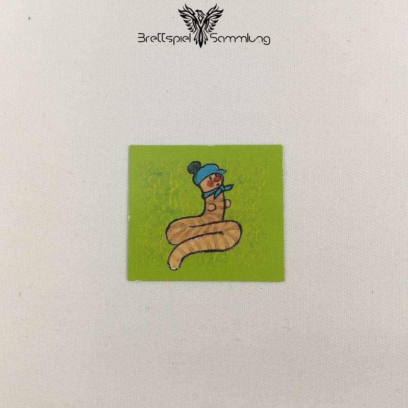 Der Maulwurf Und Sein Versteck Spiel Bildkarte Motiv #14