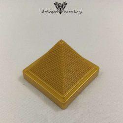 Der Zerstreute Pharao Pyramide Gold