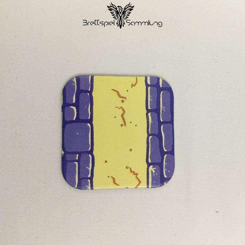 Junior Labyrinth Gänge Karte #2