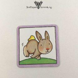 Mein Erstes Memory Bilderkarte Hase