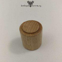 Mein Lieber Biber Spielbrett Holz Sockel