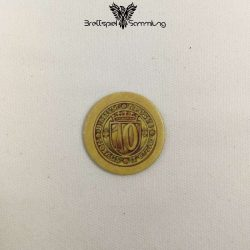 Rheinländer Münzkarte 10