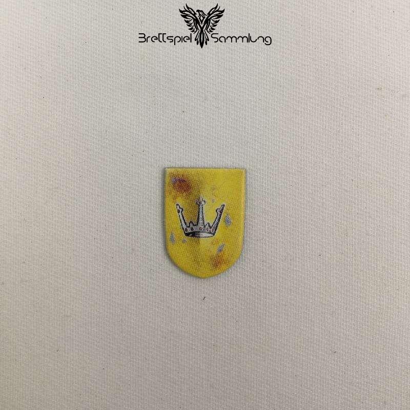 Rheinländer Ritterplättchen #3