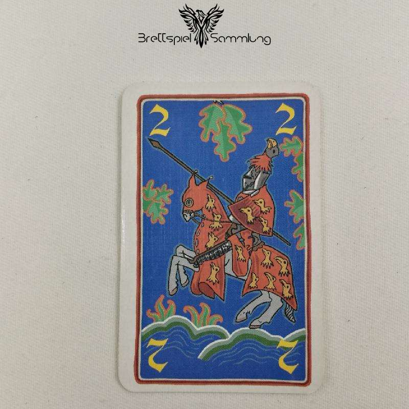 Rheinländer Spielkarte 2