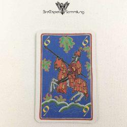 Rheinländer Spielkarte 6