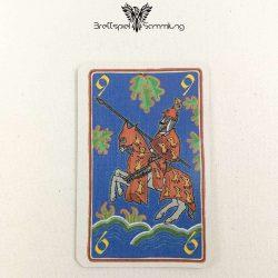 Rheinländer Spielkarte 9