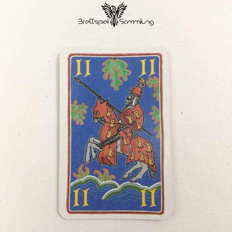 Rheinländer Spielkarte 11