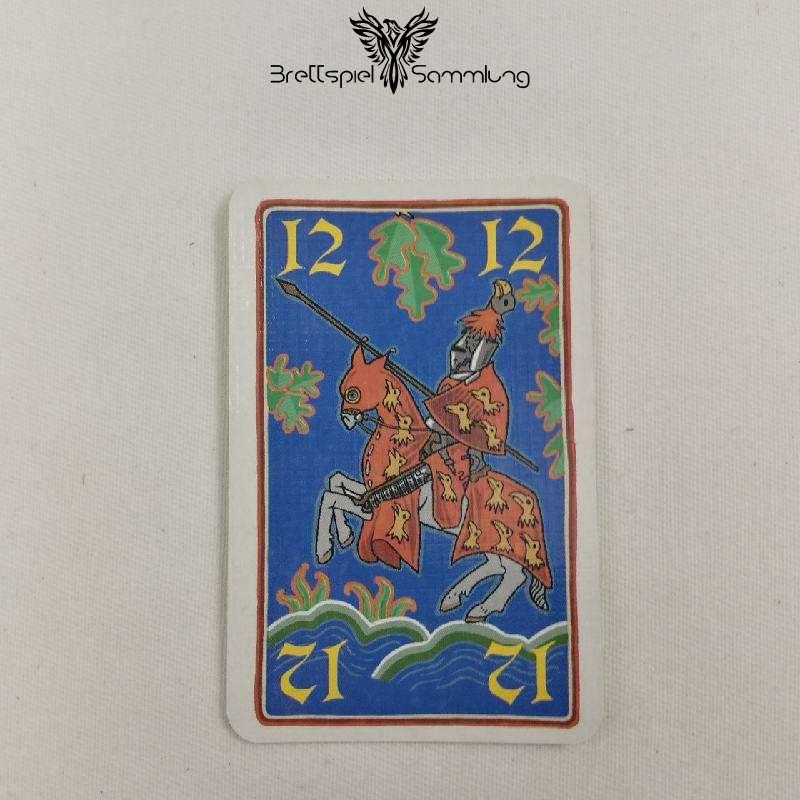 Rheinländer Spielkarte 12