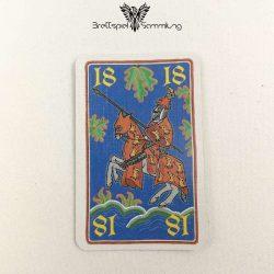 Rheinländer Spielkarte 18