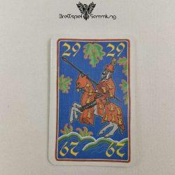 Rheinländer Spielkarte 29