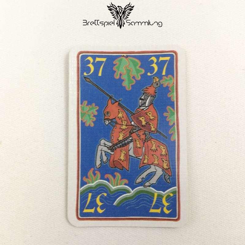 Rheinländer Spielkarte 37