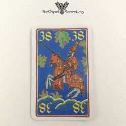Rheinländer Spielkarte 38