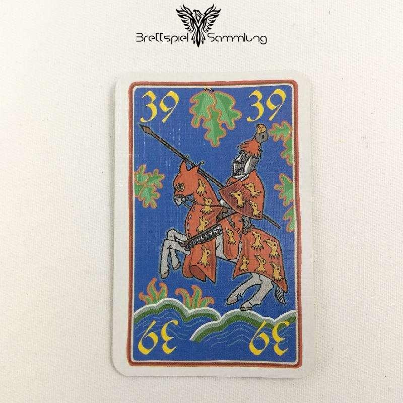Rheinländer Spielkarte 39
