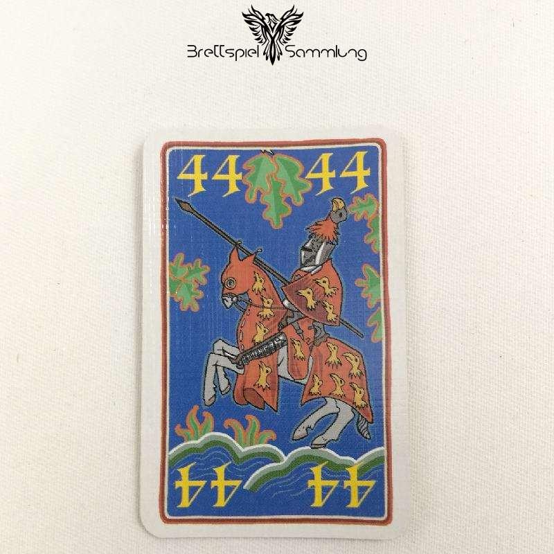 Rheinländer Spielkarte 44