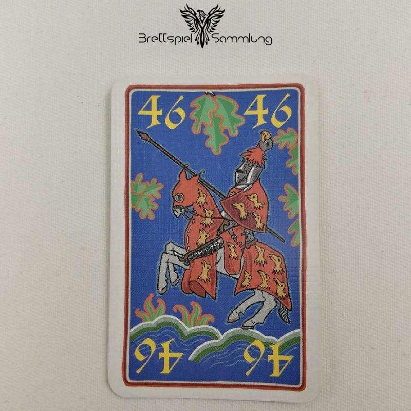 Rheinländer Spielkarte 46