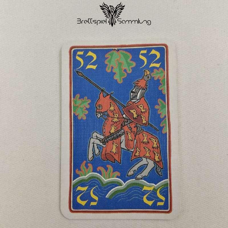 Rheinländer Spielkarte 52