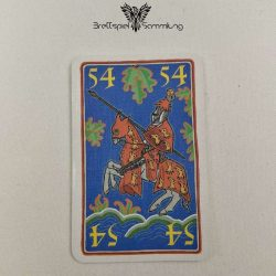 Rheinländer Spielkarte 54