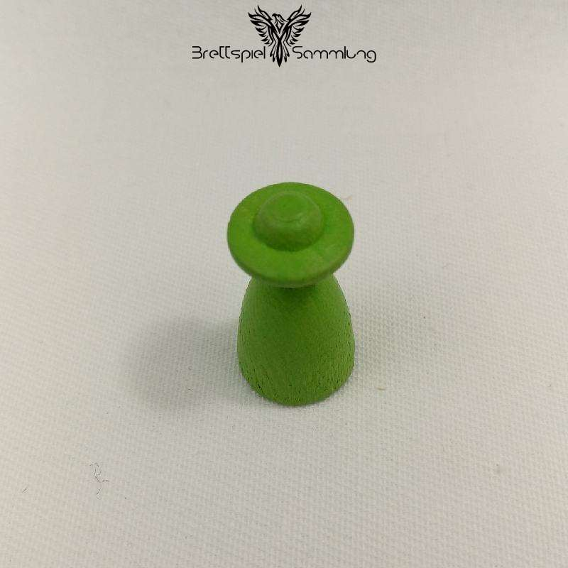 Sagaland Spielfigur Grün