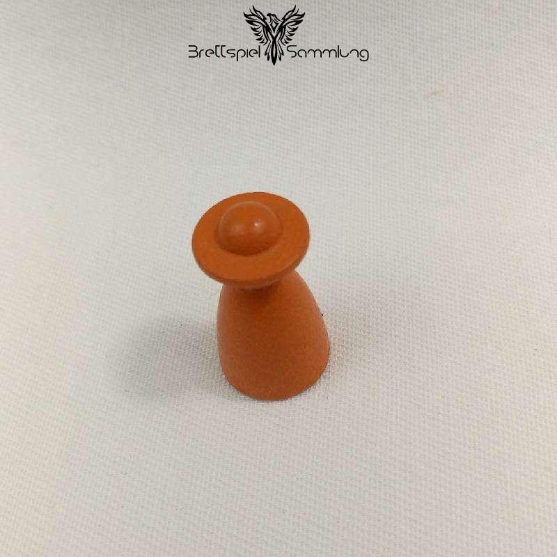 Sagaland Spielfigur Orange