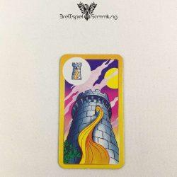 Sagaland Fragekarte Turm