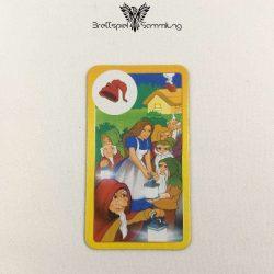 Sagaland Fragekarte Zwergenmütze