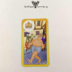 Sagaland Fragekarte Krone