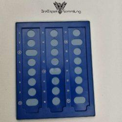 Scotland Yard Fahrtentafel