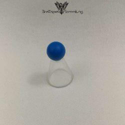Scotland Yard Spielfigur Blau
