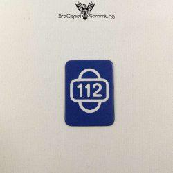 Scotland Yard Startkarte 112