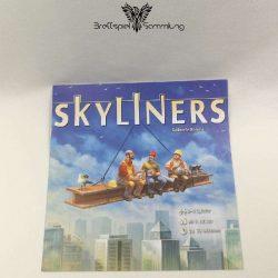 Skyliners Spielanleitung