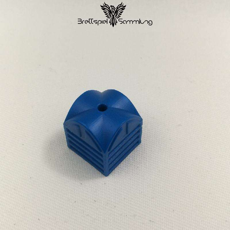 Skyliners Spielstein Dach Blau