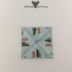 Skyliners Planungskarte Rot E