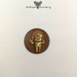 Tikal Schatzplättchen Motiv #3