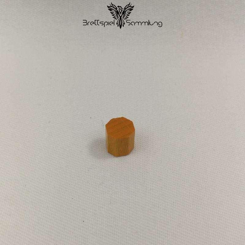 Tikal Spielstein Expeditionsteilnehmer Orange