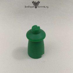 Top Secret Spielfigur Geheimagent Grün