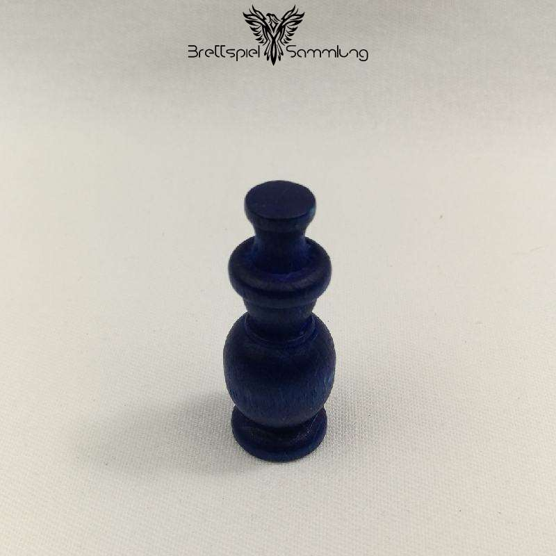 Zapp Zerapp Spielfigur Zauberlehrling Blau