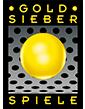 Goldsieber Verlag Logo Brettspiel Sammlung