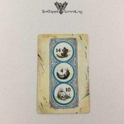 Das Labyrinth Der Meister Rezeptkarte Motiv #1