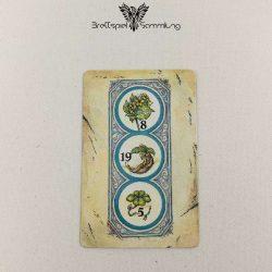 Das Labyrinth Der Meister Rezeptkarte Motiv #2