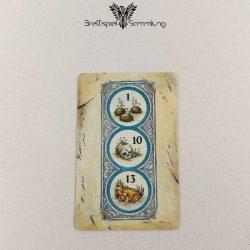 Das Labyrinth Der Meister Rezeptkarte Motiv #3