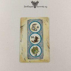 Das Labyrinth Der Meister Rezeptkarte Motiv #4